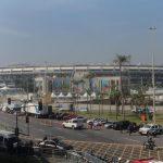 Stade de Maracanã