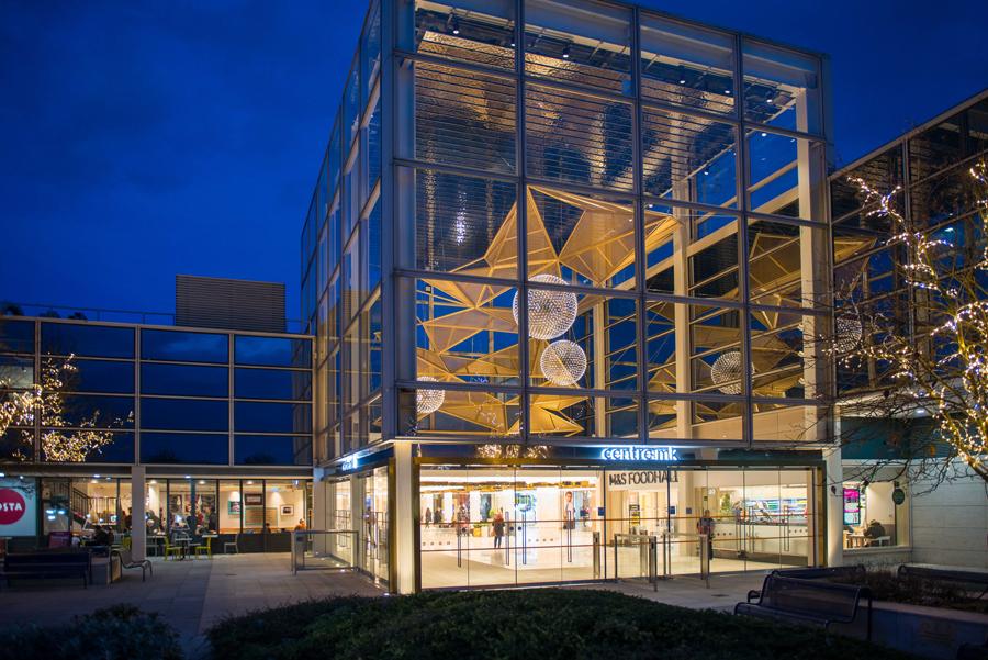 Princebuild MK Centre Milton Keynes
