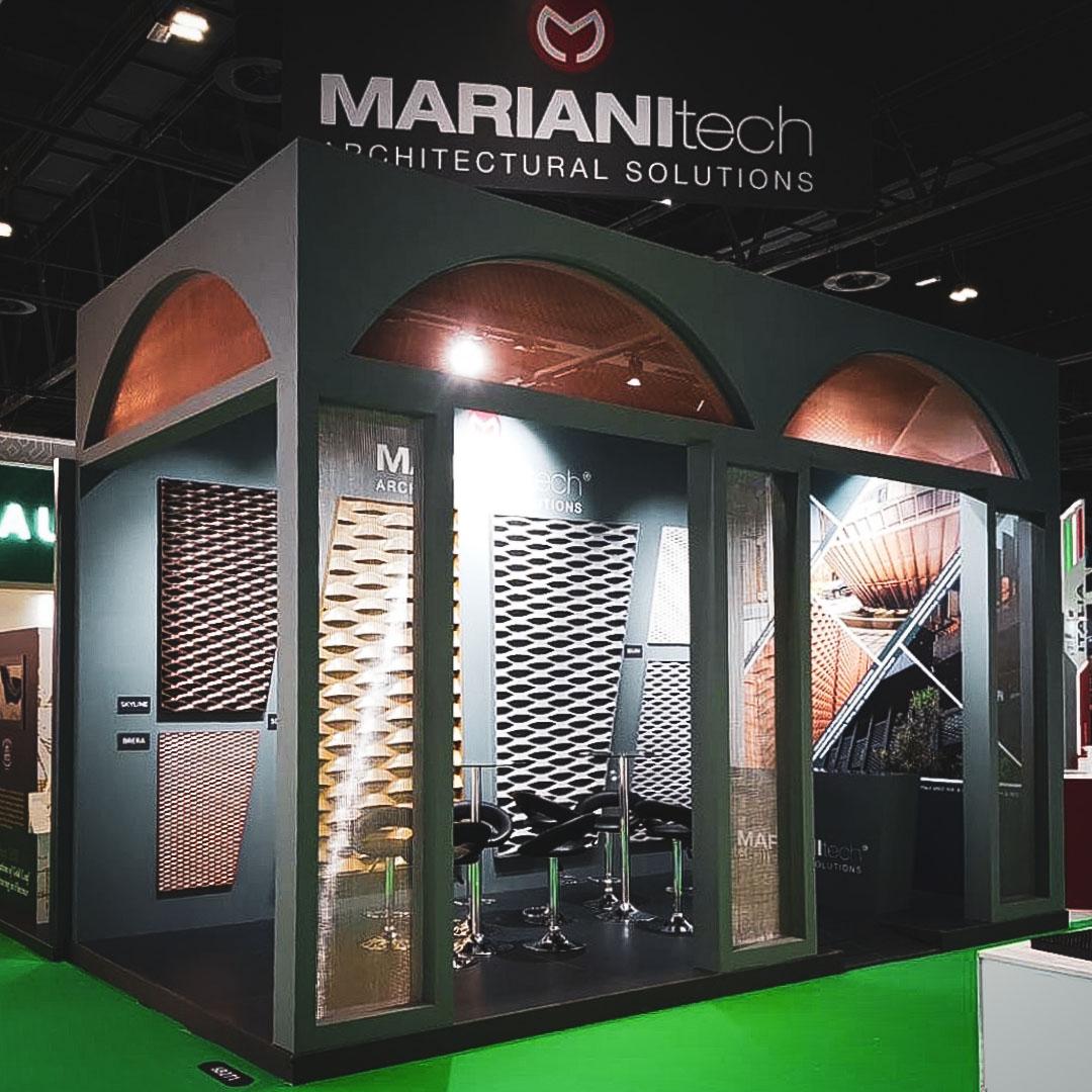 Fratelli Mariani @ Big 5 à Dubai