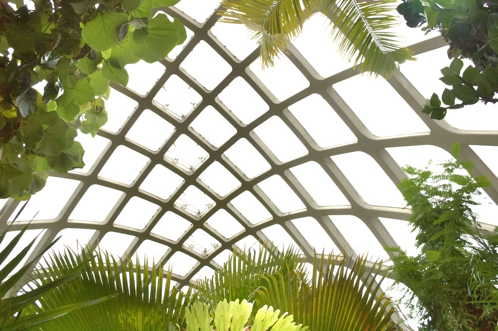 durabilité environnementale dans l'architecture