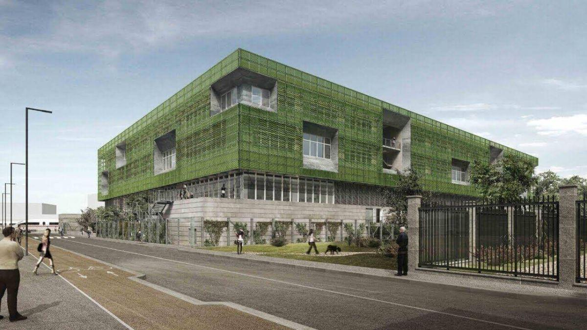 Centre de Biotechnologie et de Médecine Translationnelle