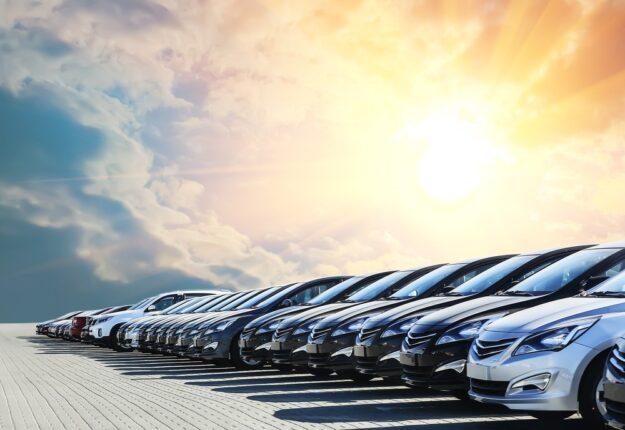 Immatriculations de voitures 2021
